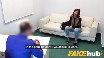 Fake Cast Porn