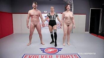Porn Star Fighting